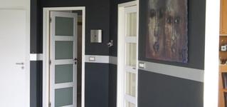 Jo's Decoratie werken - Snellegem - Binnen- en buitenschilderwerken