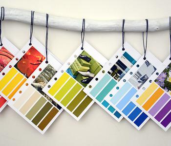 Jo's Decoratiewerken  - Kleuradvies