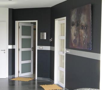 Jo's Decoratiewerken  - Binnen- en buitenschilderwerken - Schilderwerken